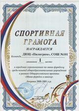 Журавлев Мини-футбол 001